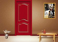室内门材质怎么挑选 三种优质材质分析
