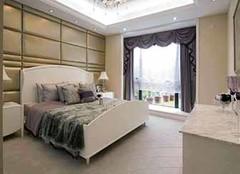 卧室的床怎么摆放风水好 这么摆才吉利