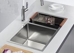弗兰卡厨房水槽有哪些系列 超级实用