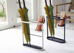 雨伞收纳架的实用之处有哪些 让你的家居更美观
