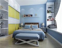 小卧室怎么装修比较好 为你打造小卧室大空间