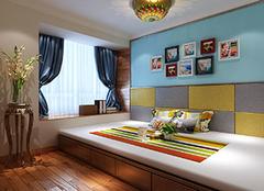 设计现代榻榻米卧室的注意要点有哪些 节省空间很实用