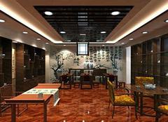 如何打造中式风格茶楼 布局才是真讲究