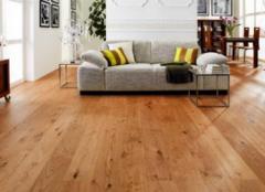装修时怎么保护地板 要怎么做呢