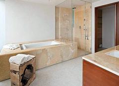 卫生间瓷砖颜色搭配知识 就要恰到好处