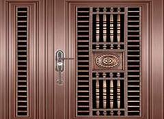 怎样买到合格的不锈钢防盗门 让家居更安全