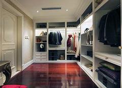 家中衣帽间有哪些保养技巧 干净整洁才是真理