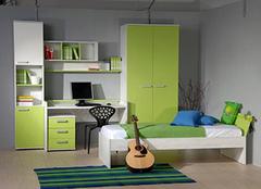 衣柜环保测试 衣柜环保基准判断小窍门