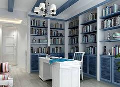 书房装修技巧汇总 精致装修丰富你的生活