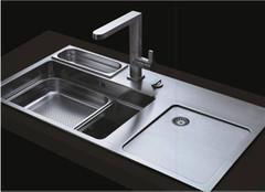 水槽尺寸怎么选择更合适 有什么区别呢