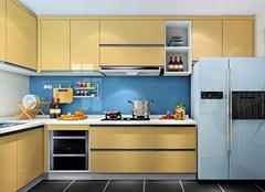 整体橱柜定制技巧 让厨房利益最大化