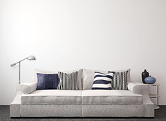 浅色调室内装修之色彩简析 从小处打造清新家居