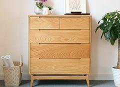 橡木家具应该怎么选择最显贵气