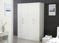 便利性整体衣柜怎么保养 最实用保养小秘诀