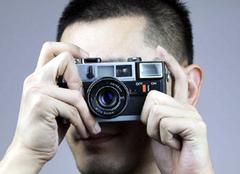 选择复古相机的几大理由  你属于哪种