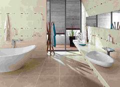浴室在装修过程中如何防潮 装修浴室时如何防潮
