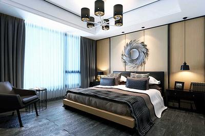 盘点小户型卧室的装修技巧 合理使用空间