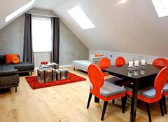 软装搭配不可不知的配色定律 帮你打造完美新居
