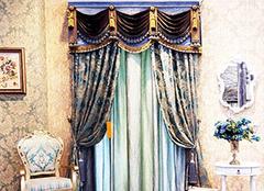 如何为家居选购一款布艺窗帘 装饰搭配带来舒适生活