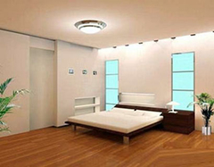 小户型女生卧室装修要点有哪些 给你小而精致的家