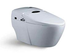 智能马桶下水方式有哪些 纯干货分享
