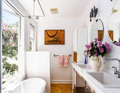 卫生间浴具使用频繁 浴具保养刻不容缓