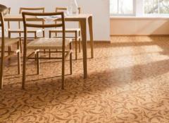 软木地板主要有哪几个种类 一分钟便能涨知识