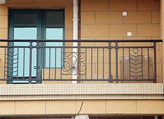 挑选阳台防护栏的小方案有哪些 防护工作从护栏开始