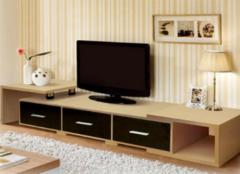 电视柜主要有哪些类型 三种不一样的风格