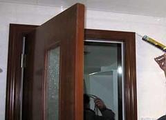 木门安装都有哪些流程 打造家居更自然
