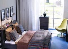 情侣卧室刷什么颜色的涂料才好看 打造完美二人空间