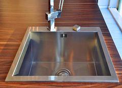 现代水槽如何选购好 一定要好好挑