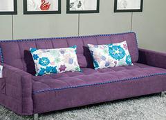 选购布艺沙发有哪些技巧 还不赶快收藏起来