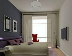 简约风格卧室有哪些装修妙计 改善睡眠从卧室风格开始