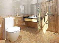 装修卫生间有哪些注意要点 为你带来最为实用的规划方案