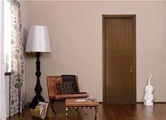 卧室门装修的风水讲究 你了解多少