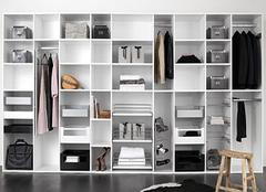 衣柜质量怎么鉴别 整体衣柜选购建议