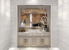 浅色瓷砖清洗小技巧 让家居环境更洁净