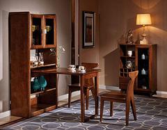 实木家具成为投资热门 但是不会挑选实木家具还是白搭