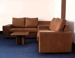 皮质沙发清洁无能换层皮接着用 沙发换皮的注意事项