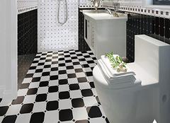 厨房地砖挑选的标准 烹饪更得心应手