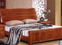 实木床选购要看什么 有哪些方面呢