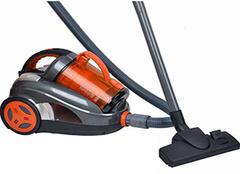 家用吸尘器的彻底清洁方法 一分钟学会新技能