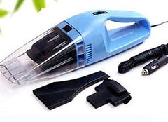 如何选到好的车载吸尘器?99%的人都会这么做