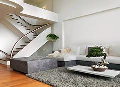如何选购安装家中的楼梯 实用才是硬道理