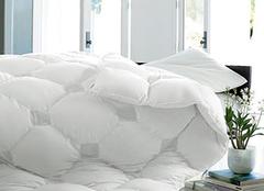 羽绒被清洗有哪些技巧 为你带来干净的优质睡眠