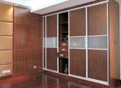 衣柜趟门和衣柜掩门主要有哪些区别 三点见分晓