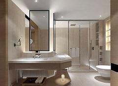 如何为家中安装淋浴房 安全问题少不了