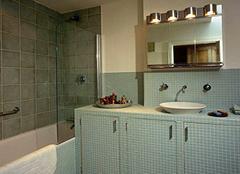 浴室柜有哪些材质选择 总有一款适合你