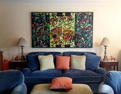客厅家具选购很重要 沙发的挑选小窍门